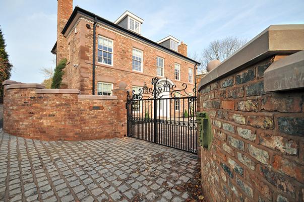 Bespoke Homes by Bell Meadow