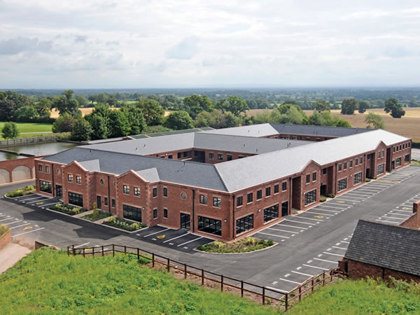 Bell Meadow Commercial Property