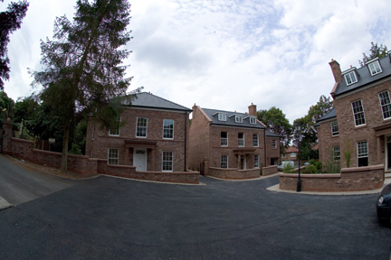 Bell Meadow Residential Property