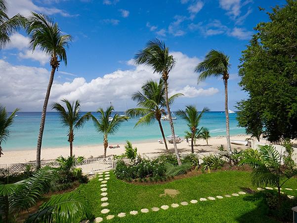 Smugglers Cove, Barbados