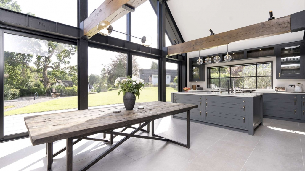Bespoke Homes by Bell Meadow